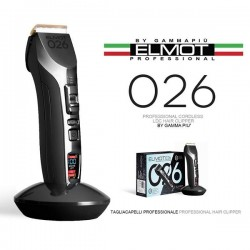 GAMMAPIÙ TOSATRICE 026 CORDLESS CON DISPLAY