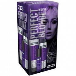 OSMO KIT PERFECT BLONDE