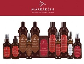 Marrakesh Hair Care