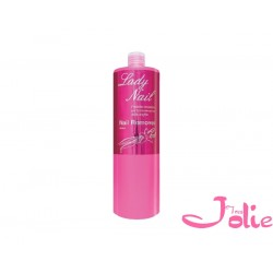 LADY NAIL REMOVER 1000 ML