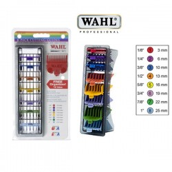 RIALZI MOSER WAHL COLOR KIT 8PZ