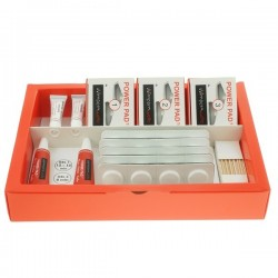 WIMPERNWELLE KIT POWER PAD COMLETO