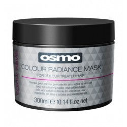 OSMO COLOUR SAVE MASK RADIANCE  300 ML