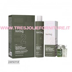 SEVEN TOUCH KIT TRATTAMENTO INTENSIVO ANTICADUTA