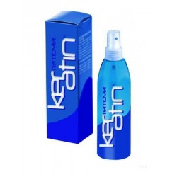 SOCAP KERATIN REMOVER 125 ML CIOCCHE SPRAY