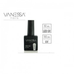 VANESSA TOP COAT 8ML